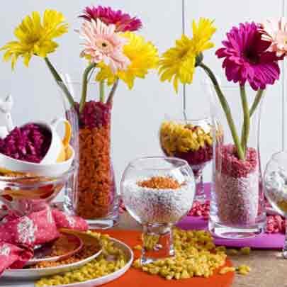 Все для флористики и декора