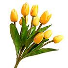 Купить искусственные тюльпаны