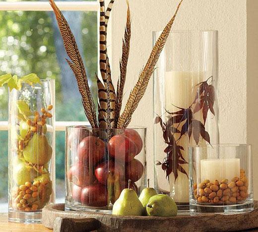 Идеи для флористических ваз