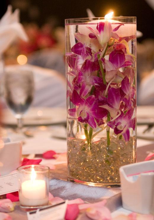 Высокая напольная ваза для цветов своими руками