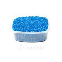 Грунт мелкий для декора синий (350 гр)