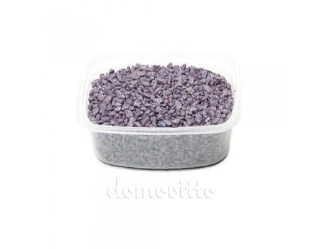 Грунт мелкий для декора серый (350 гр)