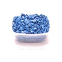 Грунт для декора синий, 330 гр