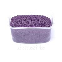 Песок крупный сиреневый, 1,2-1,8 мм, 330 гр (Германия)