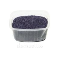 Песок флористический фиолетовый, 0,5-1 мм (330 гр)