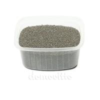 Песок флористический cерый, 0,5-1 мм (330 гр)