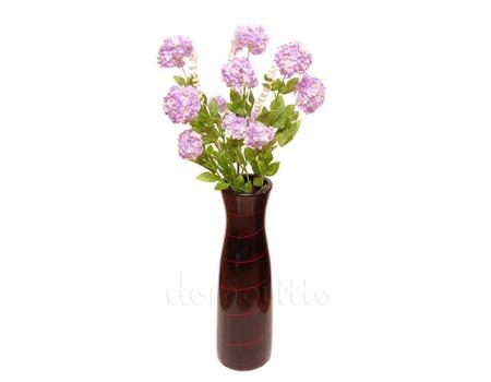 Букет гортензии интерьерный для напольной вазы, 90 см