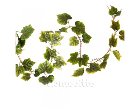 """Искусственная лиана """"Виноград"""", 270 см"""