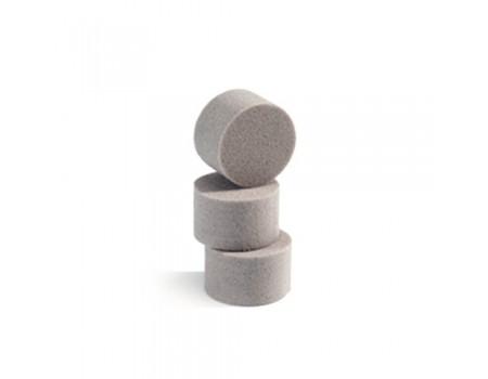 Пена Oasis Мини-цилиндр для сухоцветов, 5x8 см