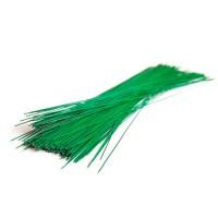 Проволока зеленая нарезанная, 1 кг