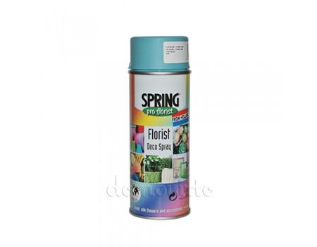 Краска Spring Deco Spray Голубая