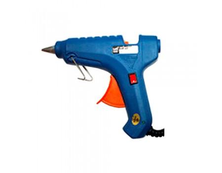 Клеевой пистолет 80W большой, d11 мм