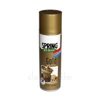 Краска золотая Spring Pro Florist, 300 мл