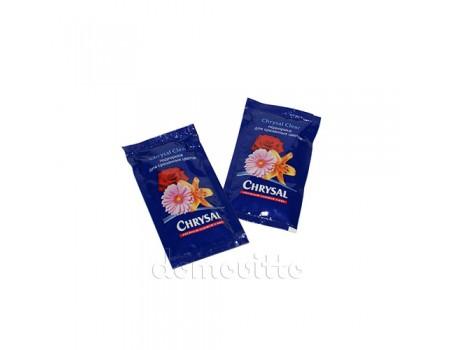 Подкормка для срезанных цветов Chrysal, 5 гр / 10 гр