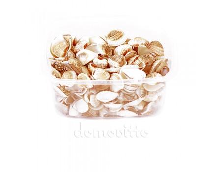 Набор мелких ракушек, 200 гр
