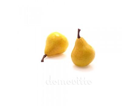 Груша малая желтая, 4,5 см