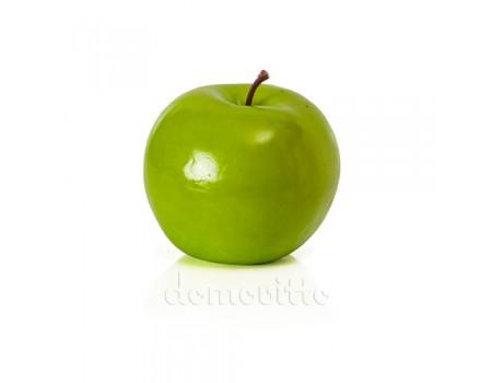 """Яблоко искусственное """"Гренни"""", 8 см"""