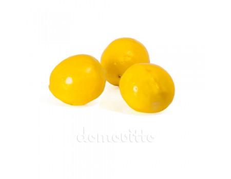 Лимончик искусственный, 4,5 см