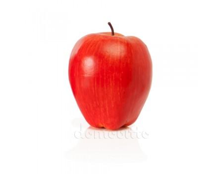 """Яблоко искусственное """"Ред Чиф"""", 9 см"""