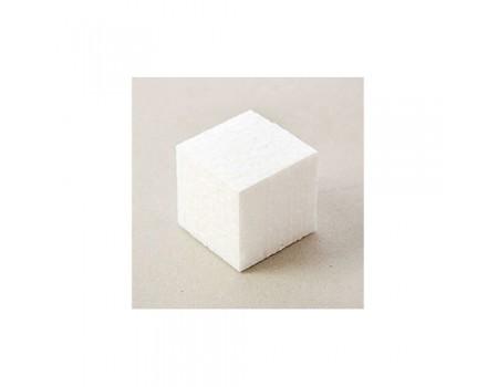 Кубик из пенопласта, 2х2 см / 3х3 см