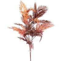 Ветка осенняя игольчатая, 95 см. Два оттенка