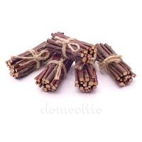 Вязанка-мини для декора, набор 5 шт