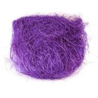 Сизаль фиолетовый, 25 гр