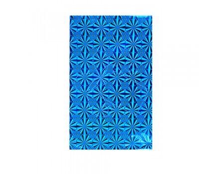 Пакет для упаковки подарка, 13 х 20 см. Цвет: Синий, Изумрудный